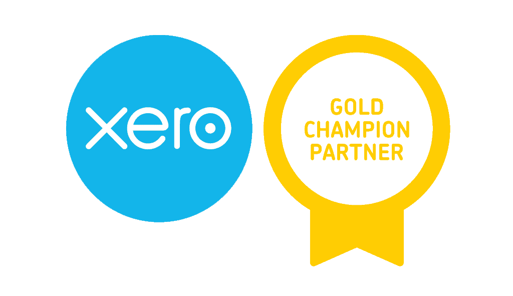 Xero Gold Champion Partner Accountancy Firm Bade