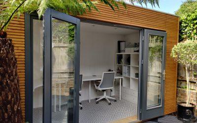 Garden Office Business Expenses