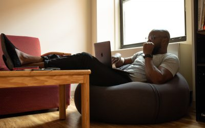 Working From Home – COVID 19 Tax Relief